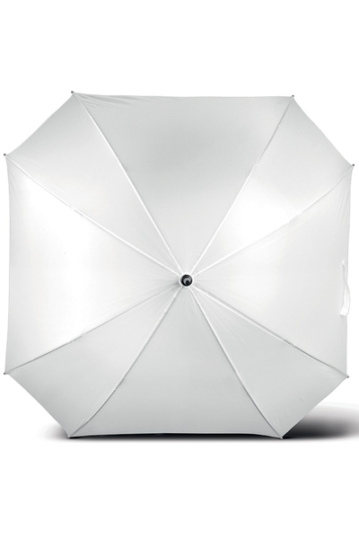 KIMOOD KI2005 SQUARE GOLF UMBRELLA SATEENVARJO